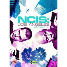 NCIS: Los Angeles Region Code 2 (Europe, Japan, Middle East...) DVDs