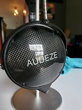 Audeze LCD-XC + LCD-X grilles + balanced cable