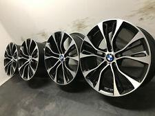 "Original BMW 10Jx21ET51 Styling M599 21"" Felgen M-Paket NEU 6861375 OVP NEU NEU"