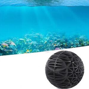 100X Bio Ball Sponge Media For Aquarium Fish Pond Filter Wet/Dry Fish P QNN