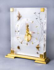 Vintage Desk Antique Mantel & Carriage Clocks (1900-Now)