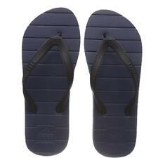 Reef NEW Men's Switchfoot Flip Flops - Blue BNWT