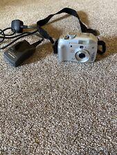Olympus CAMEDIA C-5000 Zoom 5.0MP Digital Camera - Silver