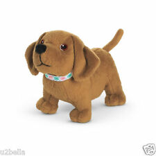 AMERICAN GIRL MARYELLEN'S DOG SCOOTER DACHSHUND NEW IN BOX!