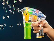 Pistolet à bulles lumineux - Infactory