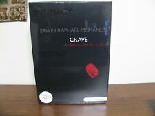 Erwin Raphael McManus CRAVE Small Group DVD Kit w/ Member & Leader's Guides NEW