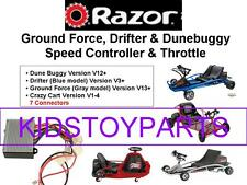 NEW! Razor GROUND FORCE GO KART ESC (ELECTRONIC SPEED CONTROLLER)
