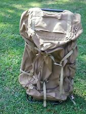 EAgle Industries deployment Travel Rolling Equip Cargo Bag/ Pockets Khaki