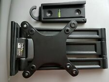 StarTech.com (ARMWALLDS)  MOUNT ARM (15kg) UP TO 27IN MONITOR/TV - DUAL