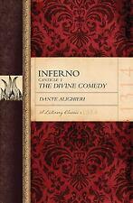 Cu Dantes Inferno by Grimm Jacob
