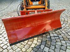 Schneeschild Vario Kommunal Kat 0 Aufnahme Breite 150 cm inkl Hydraulikzubehör