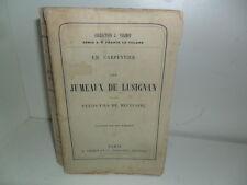 Les Jumeaux de Lusignan,ou les Petits-Fils de Mélusine, par Emilie Carpentier