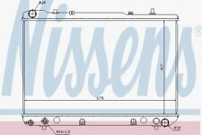 Nissens 61640 Radiator DAEWOO MUSSO 2.9 TCI    95-
