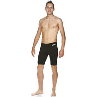 Arena Solid Jammer Mens Swimsuit Premier Swimming Trunks MaxLife Fabric
