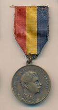 ROMANIAN medal ROMANIA order 1927-1933 ARPA AERONAUTICAL Merit PILOT medal Plane