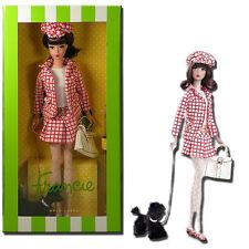 Barbie Fashion Model Collection - Check, Please! Francie Silkstone Doll  BFMC
