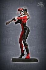 DC Direct DC Universe Online Harley Quinn State Factory Sealed Jim Lee