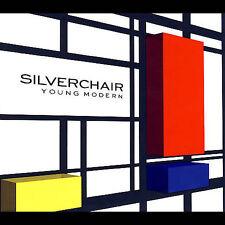 Silverchair - Young Modern - (2007) New CD