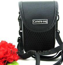 Case Bag for Canon Powershot G16 G15 G12 G11 G10 SX120 D10 SX110 SX170 SX160