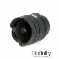 BRAND NEW Nikon AF Fish-eye NIKKOR 16mm f/2.8 D Fixed Focus Lens EXPRESS