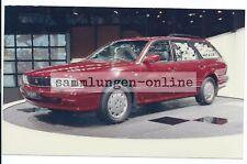 MITSUBISHI Sigma Estate 1992 Kombi Variant Foto Fotografie Auto Automobil