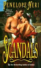 Scandals by Penelope Neri 1999 pp