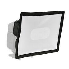 Movo Photo SB7 Soft Cloth Softbox Diffuser for DSLR Camera Flash (Medium)
