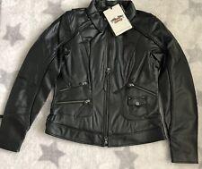 Harley Davidson Leather Jacket Women's Size S LAST ONE!!!