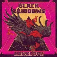 BLACK RAINBOWS - Hawkdope (Heavy Psych Sounds) LP