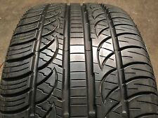 ONE NO PATCH 255 35 18 PIRELLI P ZERO NERO MO TIRE 255/35R18