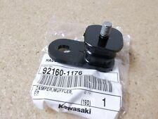 Kawasaki Exhaust Pipe Mount Bracket KX 65 80 85 100 125 250 500 KDX 200 220