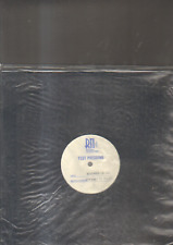 "Led Zeppelin ‎– Stairway To Heaven EP 12"" test pressing"