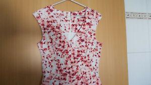 Sommer Kleid von Orsay Gr. 38