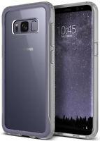 Samsung Galaxy S8 S8 Plus Caseology [COASTLINE] Shockproof Clear Hard Case Cover