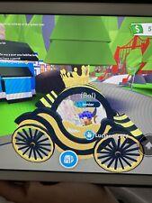 Roblox - Adopt Me - Royal Carriage - Legendary