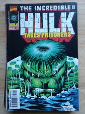 INCREDIBLE HULK #451 (NM) PETER DAVID & MIKE DEODATO
