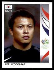 Panini World Cup 2006 - Lee Woon-Jae Korea No. 494