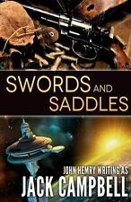 Swords and Saddles NEW BOOK