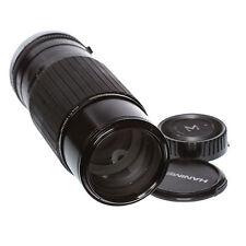 Sigma Zoom 75-250mm 1:4,0-5,0 Telezoomobjektiv für Canon FD vom Händler