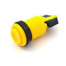 Standard Button (Yellow)