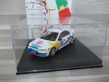 Troféu 1/43 - Subaru Impreza-S.G. Petch 1996 Malcolm Wilson Rally