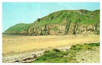 Postcard -  BREAN DOWN        ( Ref D11)