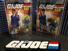 gi joe collectors club exclusive TOMAX & XAMOT
