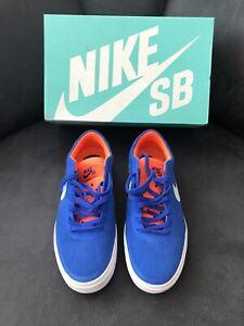 Nike Bruin SB Hyperfeel RCR BLUE / WHITE-TTL CRMSN-WHITE 8.5 / EUR_42
