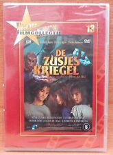 DE ZUSJES KRIEGEL // STEVEN VAN HERREWEGHE - -- !!! NEW AND SEALED  !!!