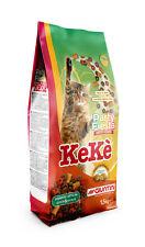 Kekè Croccantini per Gatti Party Fiesta 1,5 kg con Pollo e Formaggio fresco