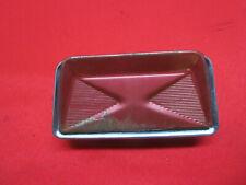 1957 1958 1959 CHRYSLER DESOTO DODGE PLYMOUTH 4 DOOR REAR SEAT ASHTRAY