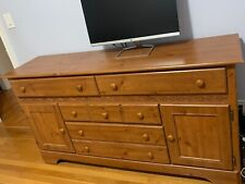 dressers chest of drawers wood
