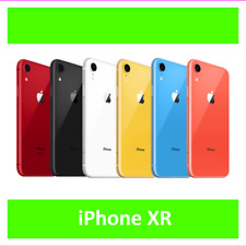 Apple iPhone Xr - 64Gb - (Unlocked) A1984 (Cdma + Gsm)