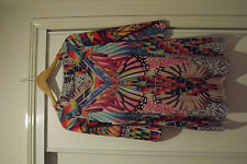 Rockmans Tunic Casual Geometric Tops & Blouses for Women